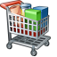 Complete shopping cart software solution